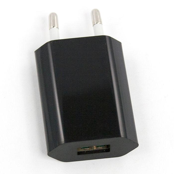 Liberty Project зарядное устройство R0003922 1А, Black