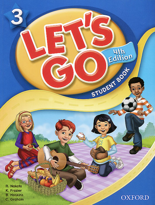 Let's Go 3: Student Book think 5 student s book with online workbook and online practice