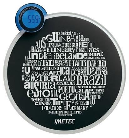 Весы напольные Imetec BS3 300 (5667)