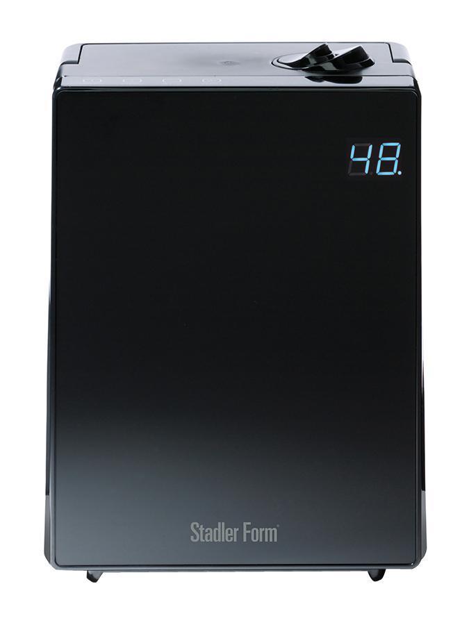 Stadler Form Jack J-020, Black увлажнитель воздуха увлажнители и очистители воздуха crane набор фильтров для очистителя воздуха