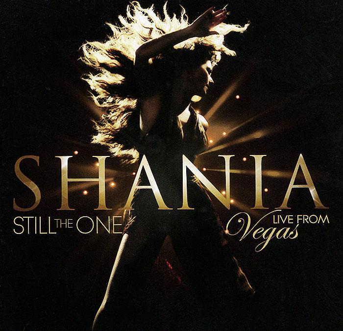 Шания Твэйн Shania Twain. Still The One: Live From Vegas