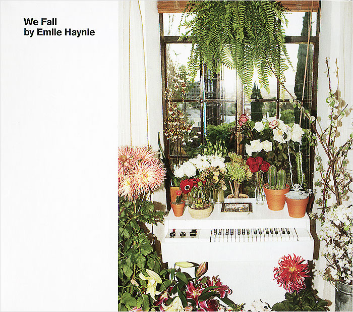 Эмиль Хейни Emile Haynie. We Fall By Emile Haynie эмиль золя four short stories by emile zola