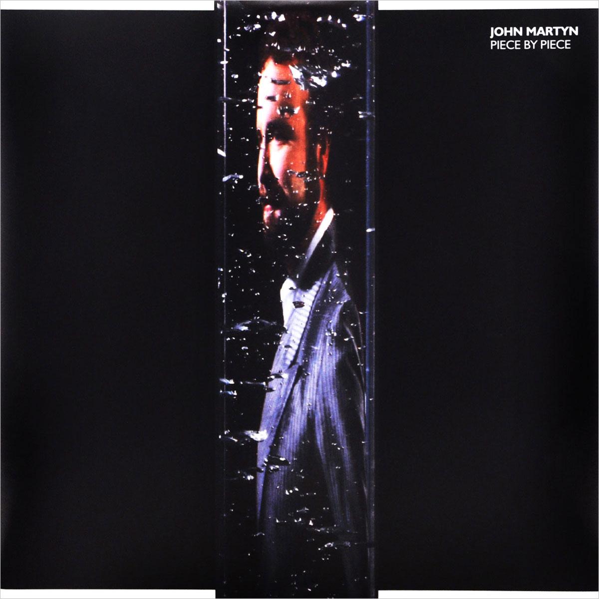 Джон Мартин John Martyn. Piece By Piece (2 LP) джон мартин john martyn sapphire 2 lp