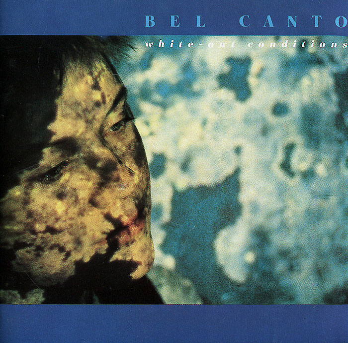 Bel Canto Orquestra Bel Canto. White-Out Conditions g b lamperti die technik des bel canto