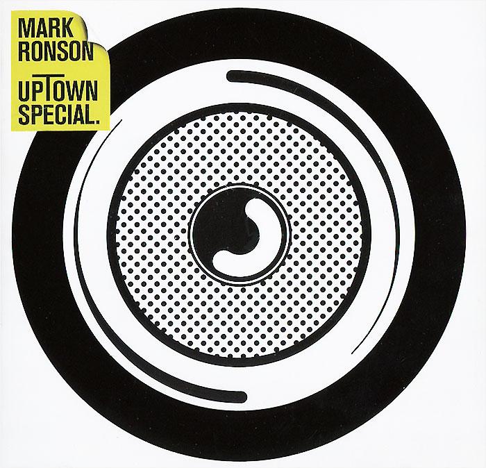 цена на Марк Ронсон Mark Ronson. Uptown Special