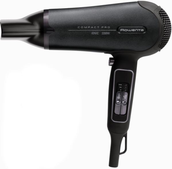 Rowenta CV4731D0 Compact Pro фен
