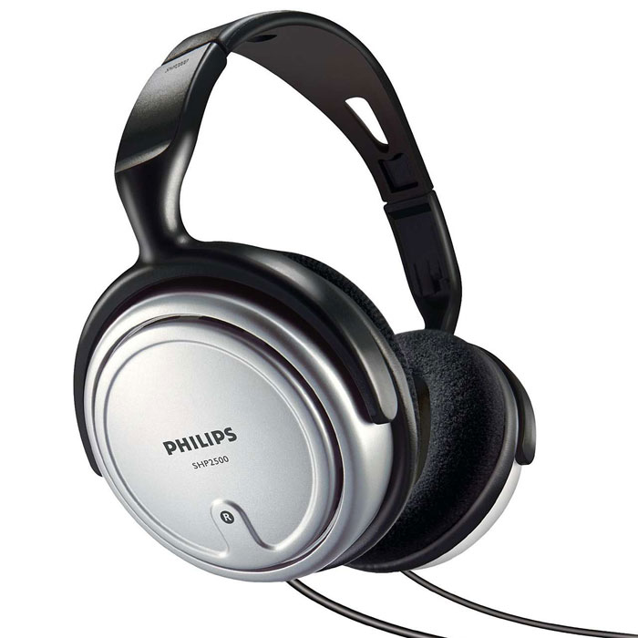 Philips SHP2500/10 наушники