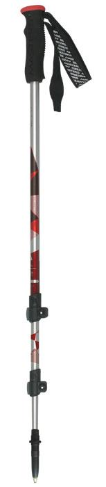 Палки для трекинга Masters Yukon Pro, телескопические, 65-135 см. 01S0215