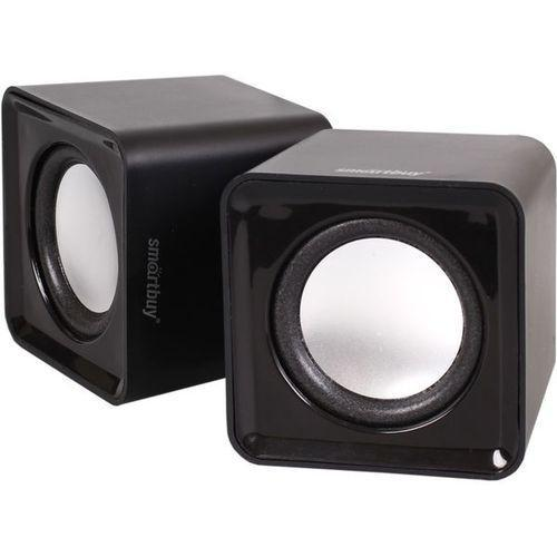 Беспроводная колонка SmartBuy Mini SBA-2800, Black