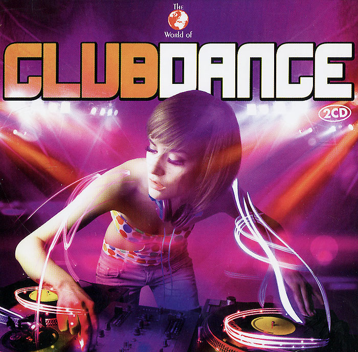 Club Dance (2 CD)