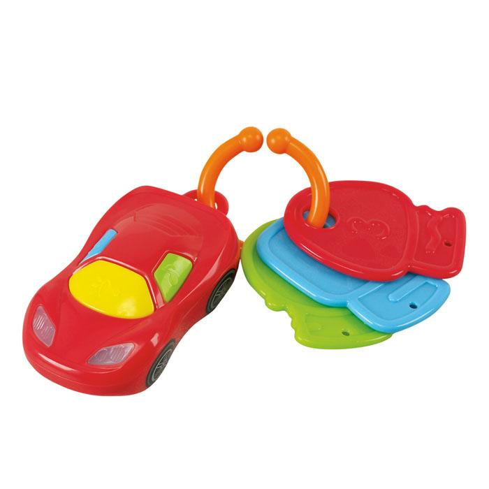 Фото - Playgo Развивающая игрушка Брелок с ключами. Play 2680 музыкальные игрушки