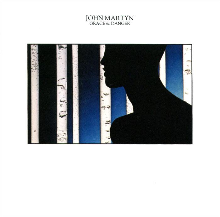 Джон Мартин John Martyn. Grace & Danger. Deluxe Edition (2 CD)