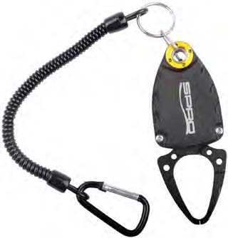 Инструмент рыболова SPRO Micro Fish Gripper, 9 см инструмент сборщика 9 букв