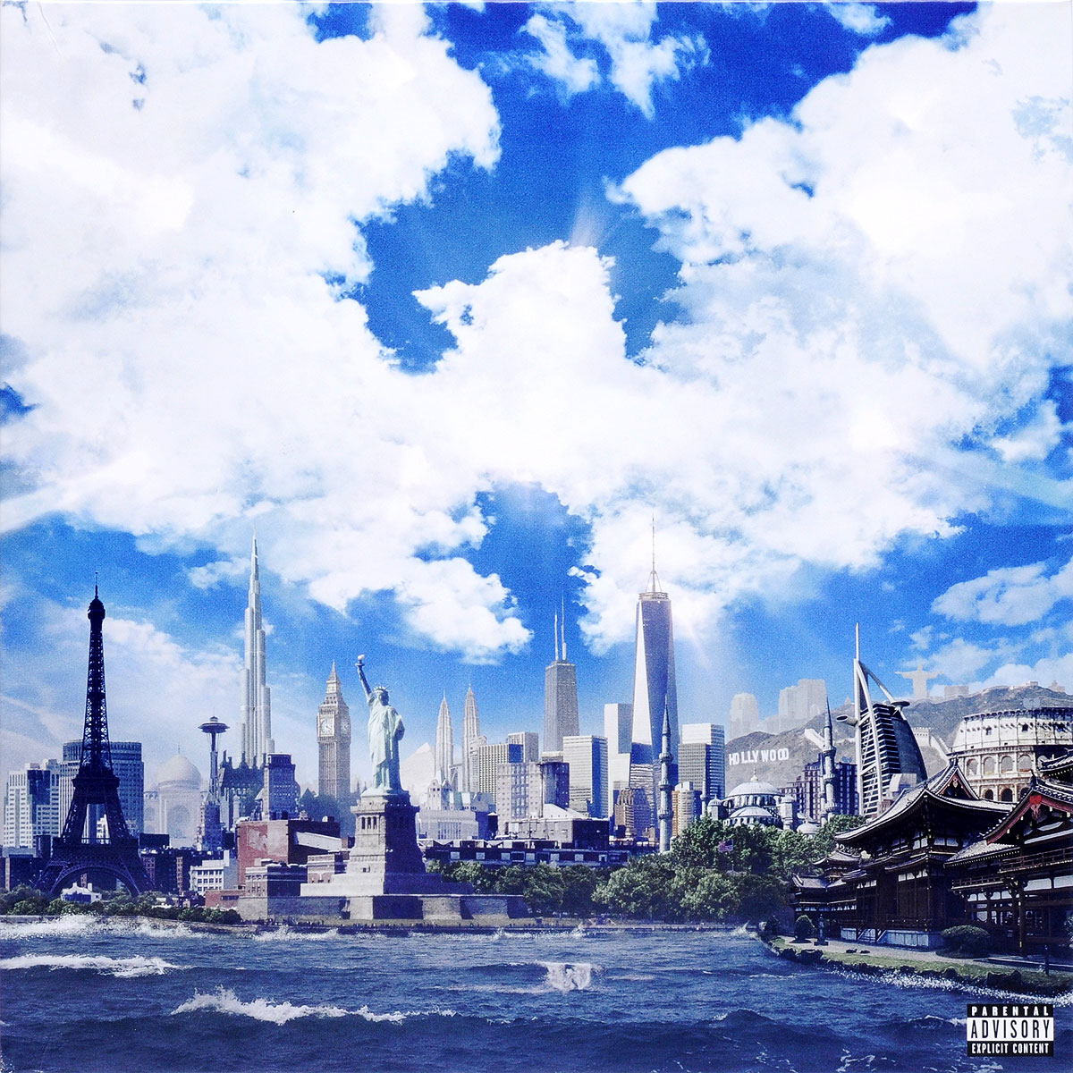 Wu-Tang Clan Wu-Tang Clan. A Better Tomorrow (2 LP) wu tang clan wu tang clan legend of the wu tang greatest hits 2 lp