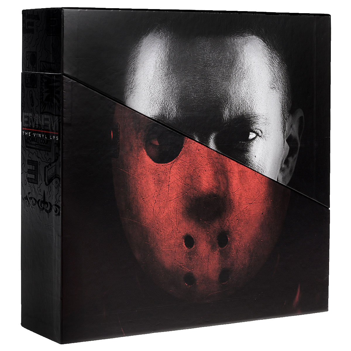 Эминем Eminem. The Vinyl LPS (20 LP)