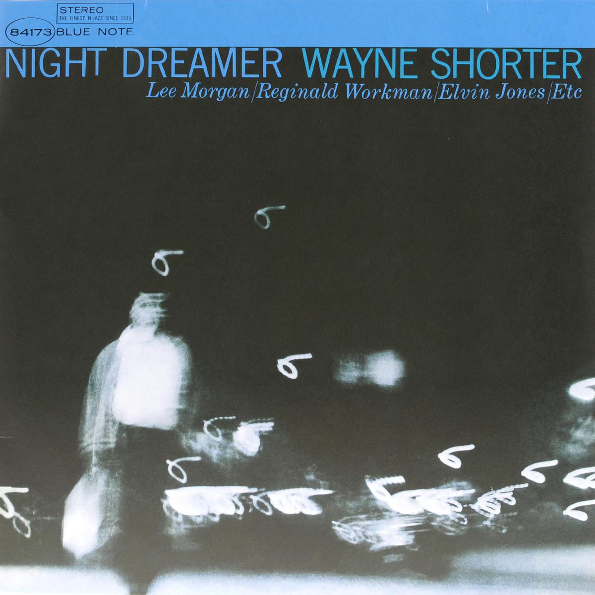 Уэйн Шортер Wayne Shorter. Night Dreamer (LP) одеяла lodger baby dreamer флис