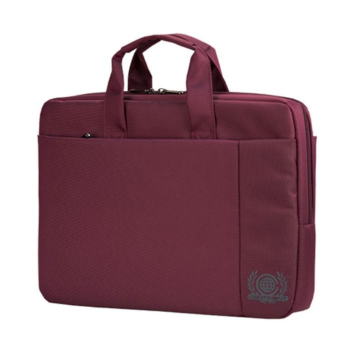 "Continent CC-215, Pink сумка для ноутбука 15,6"""