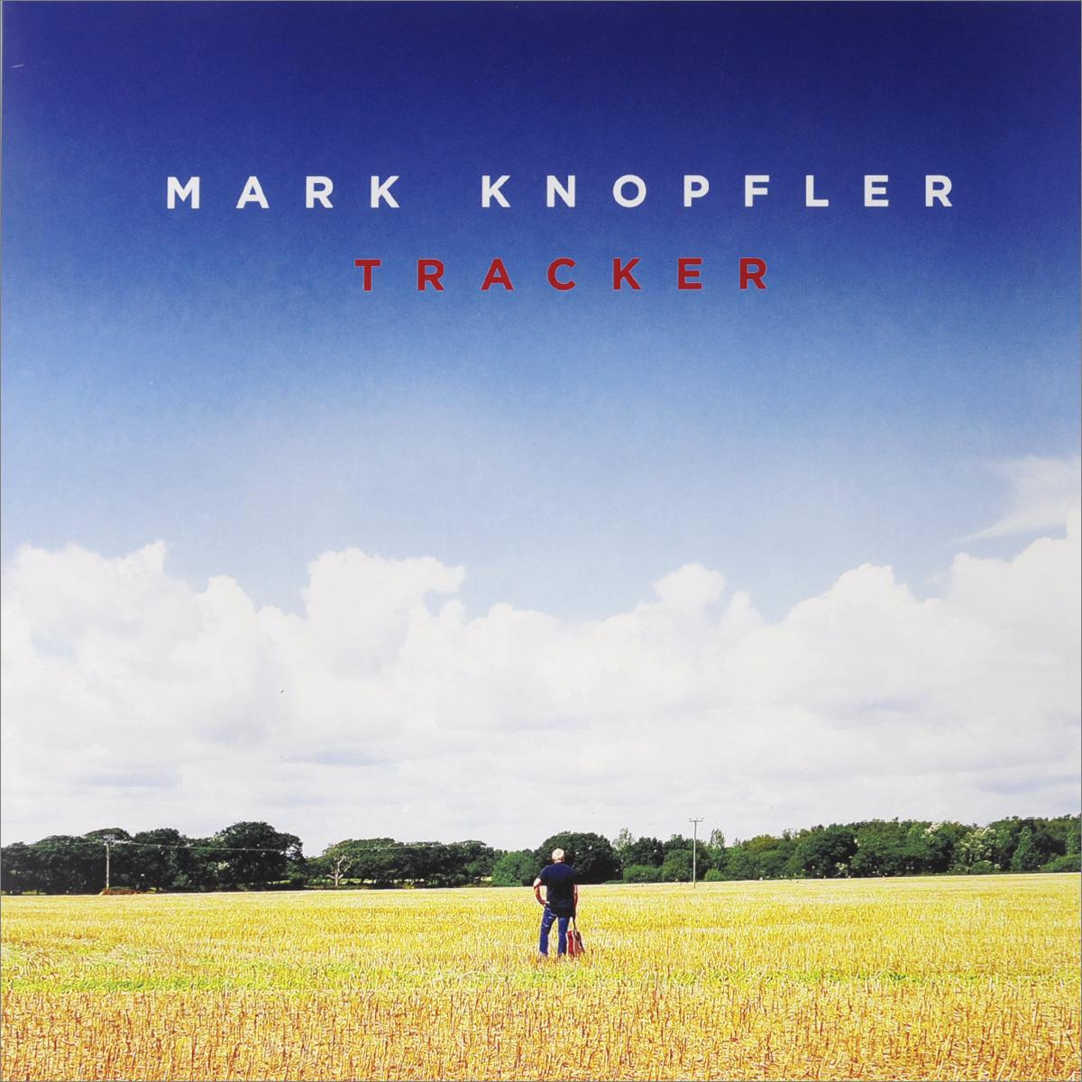 Марк Нопфлер Mark Knopfler. Tracker (2 LP) honest jons shangaan electro 2 lp