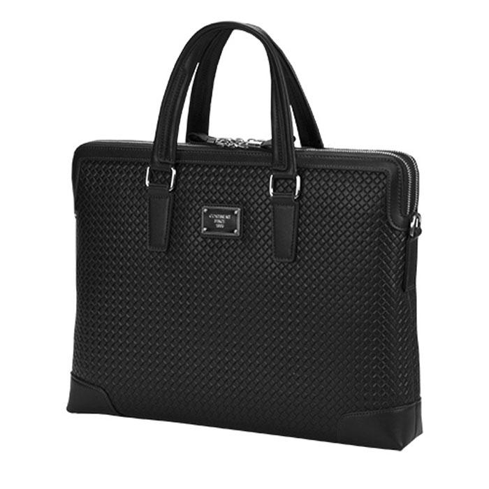 Continent CM-171, Black сумка для ноутбука 15,6