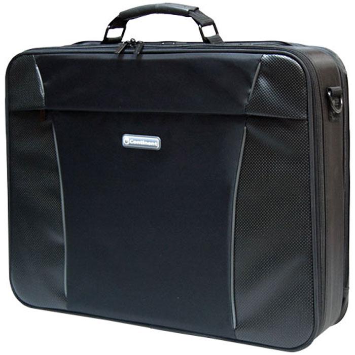 """Continent CC-899 сумка для ноутбука 20"""""""