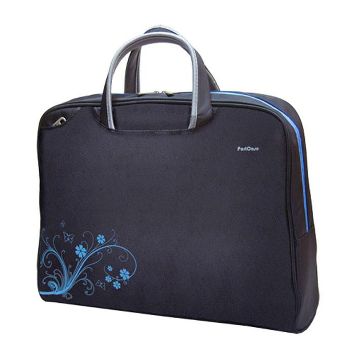 """PortCase KCB-50 сумка для ноутбука 15,6"""""""