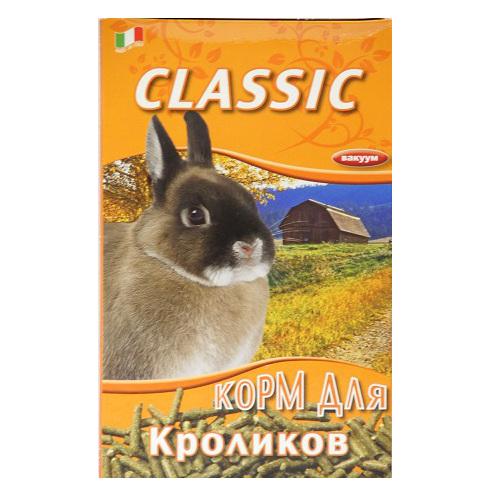 цена на Корм для кроликов Fiory