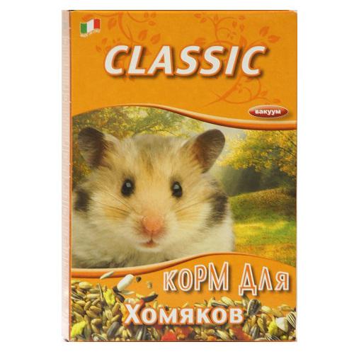 "Корм для хомяков Fiory ""Classic"", 400 г"