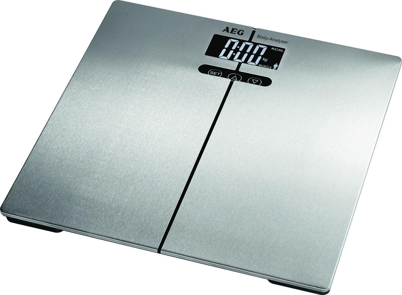 Напольные весы AEG PW 5661 FA aeg pw 5571 fa