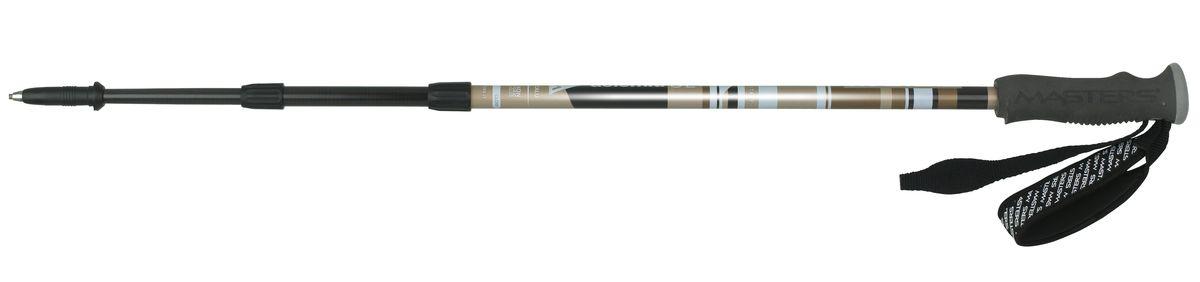 Палки для трекинга Masters Dolomiti SL, телескопические, 65-135 см