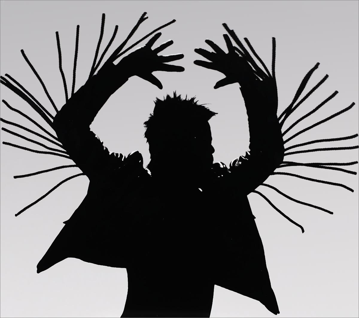 Twin Shadow. Eclipse