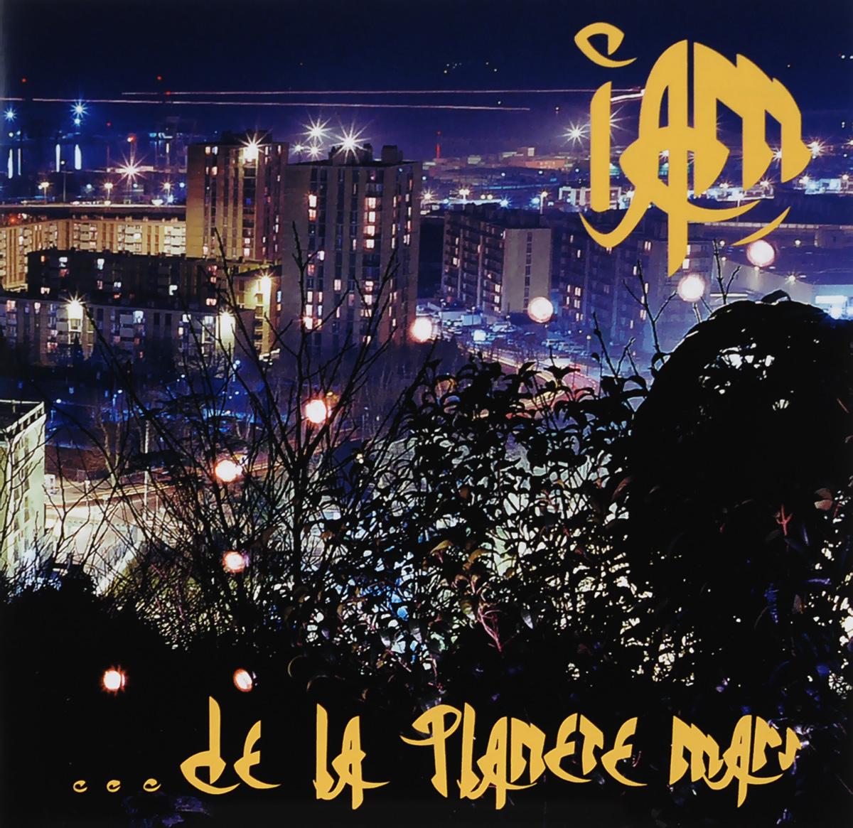 IAM IAM. De La Planete Mars iam anthologie 1991 2004