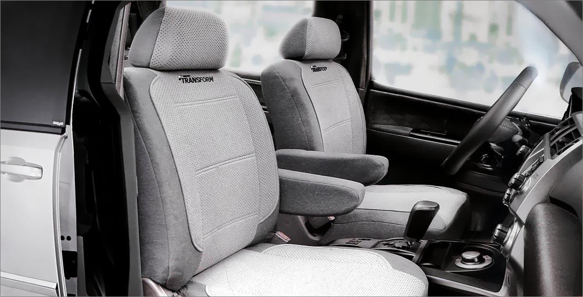 Авточехлы Autoprofi