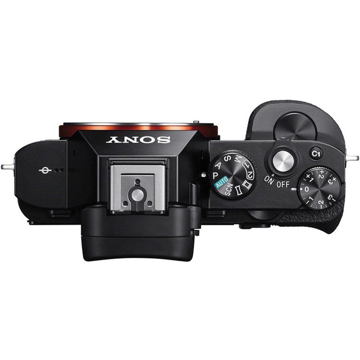Sony Alpha A7 Body, Blackцифровая фотокамера Sony