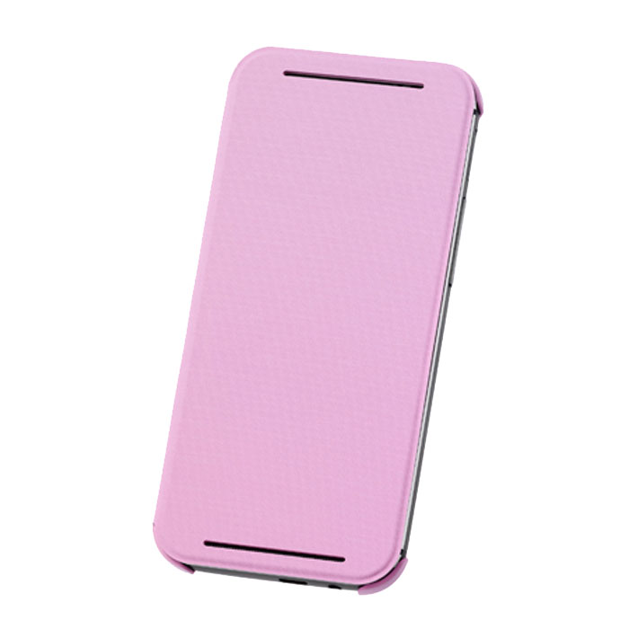 HTC HC V980 чехол для One E8, Pink mooncase view window leather side flip pouch stand shell back чехол для htc one 2 m8 sapphire