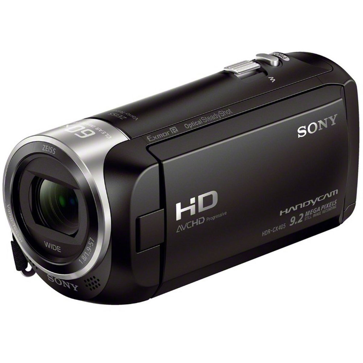 лучшая цена Видеокамера Sony HDR-CX405B