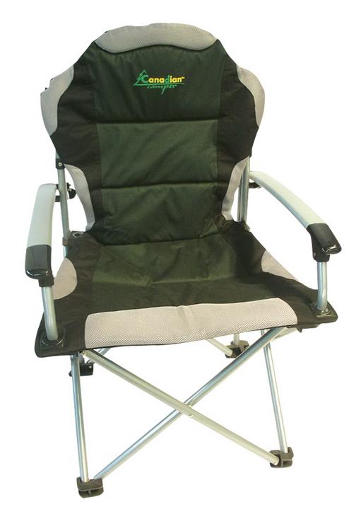 Кресло складное Canadian Camper CC-119, 66 см х 59 см х 103 цена