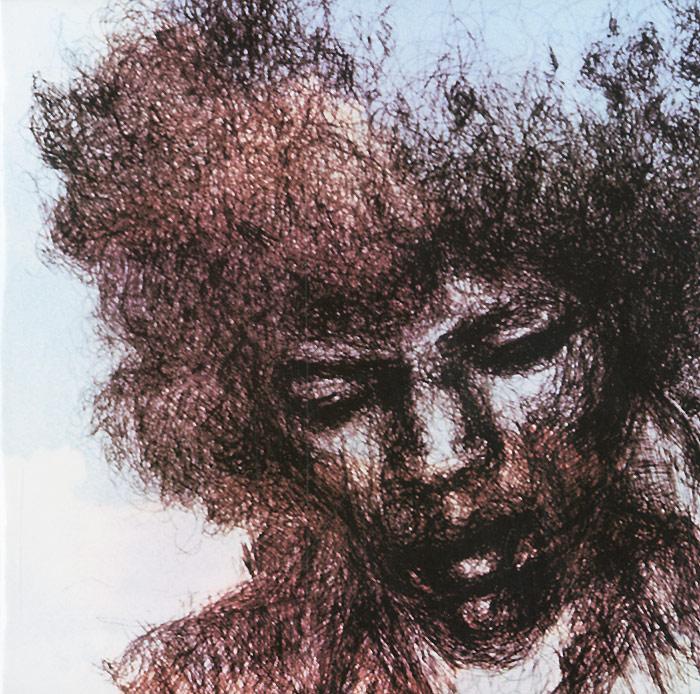 джими хендрикс jimi hendrix experience hendrix the best of jimi hendrix 2 lp Джими Хендрикс Jimi Hendrix. The Cry Of Love