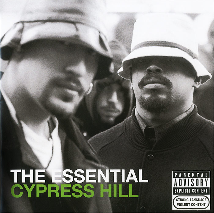 цена на Cypress Hill Cypress Hill. The Essential (2 CD)