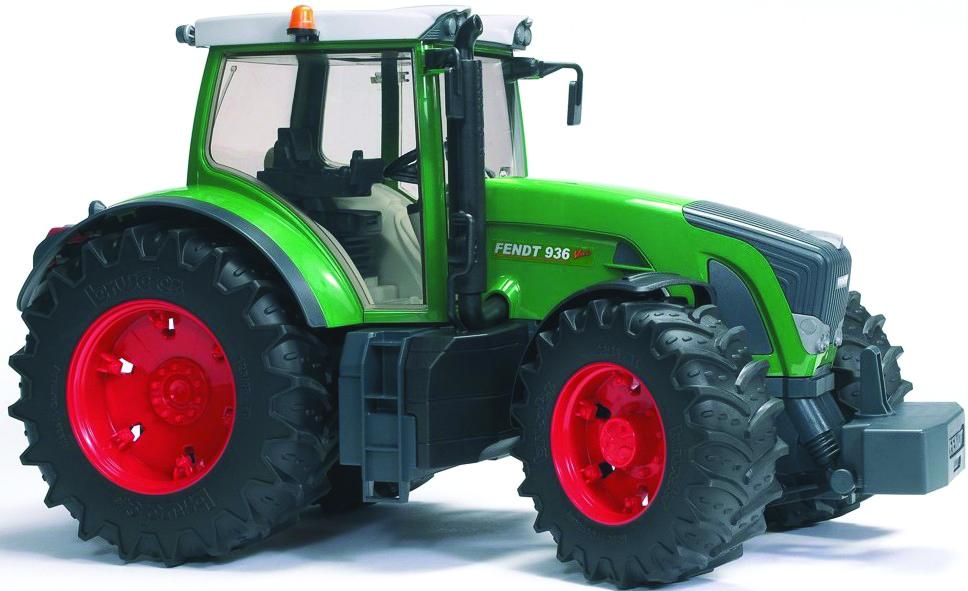 Bruder Трактор Fendt 936 Vario цена
