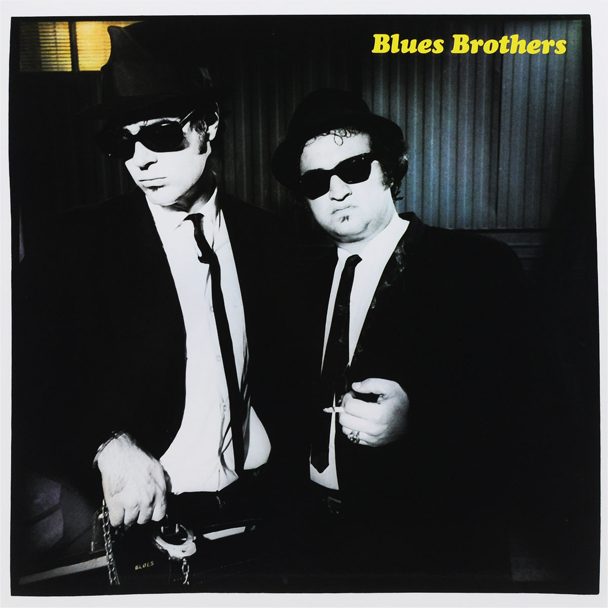 The Blues Brothers Band Blues Brothers. Briefcase Full Of Blues (LP) валтер трут walter trout blues for the modern daze 2 lp