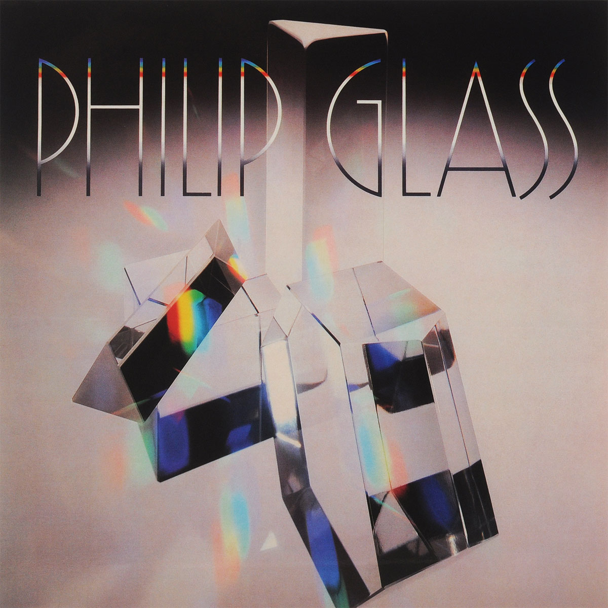 лучшая цена The Philip Glass Ensemble Philip Glass. Glassworks (LP)