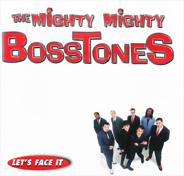 лучшая цена The Mighty Mighty Boostones The Mighty Mighty Boostones. Let's Face It
