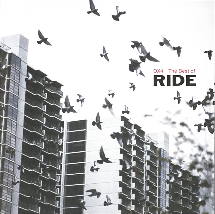 Ride Ride. Ox4 - The Best Of Ride the longest ride