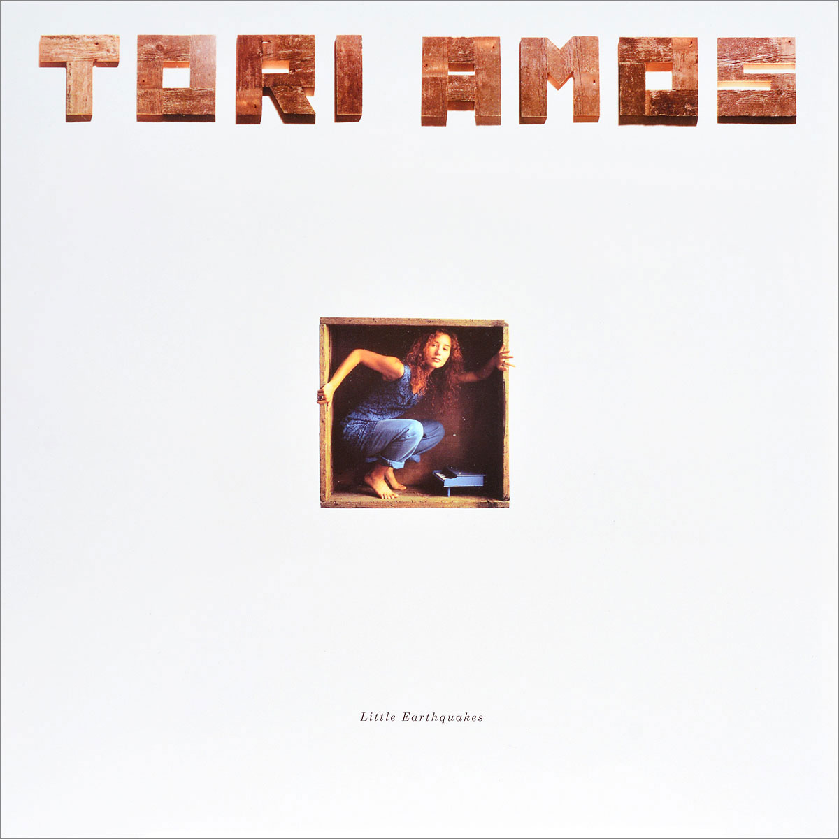 цена на Тори Эмос Tori Amos. Little Earthquakes (LP)