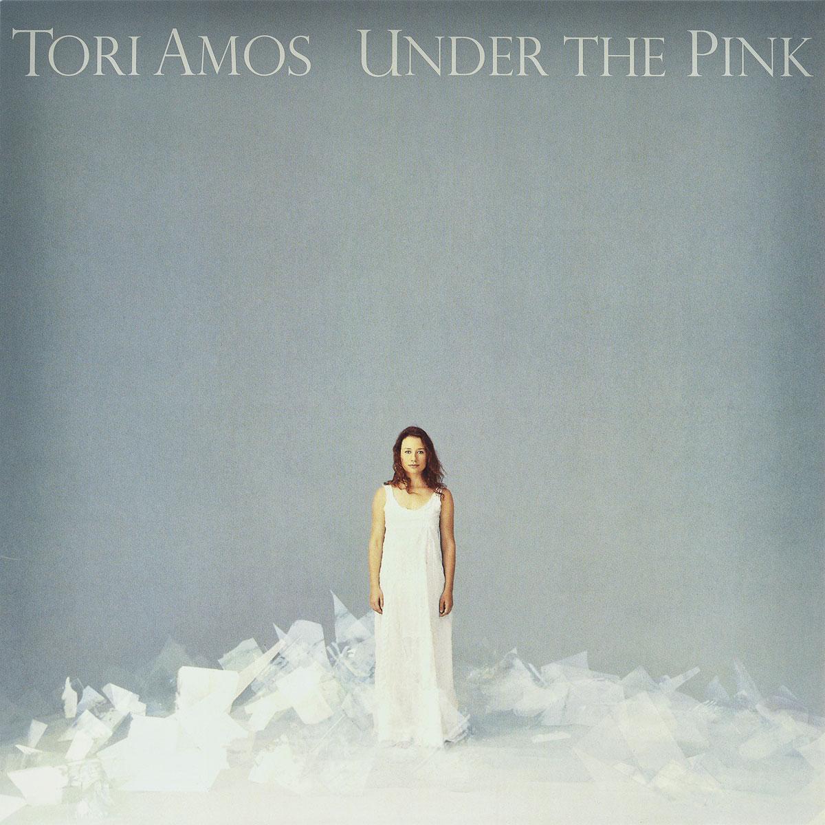 цена на Тори Эмос Tori Amos. Under The Pink (LP)