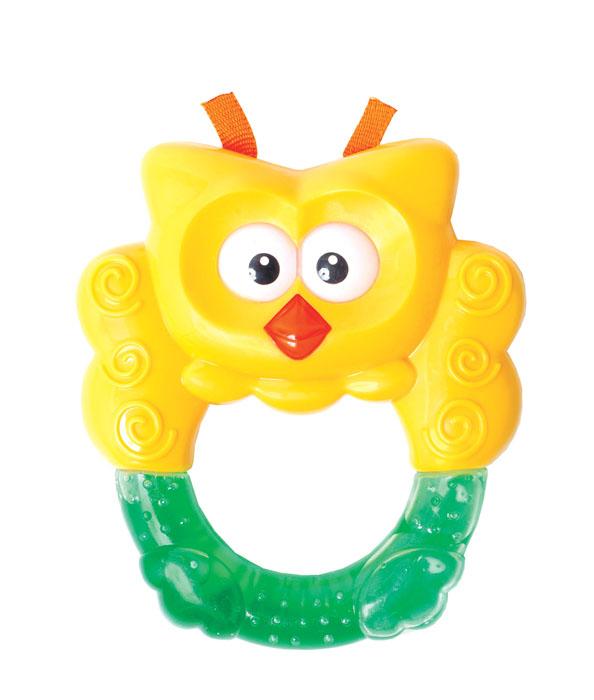 Игрушка с водой Мир детства Сова музыкальные игрушки мир детства попугай яшка