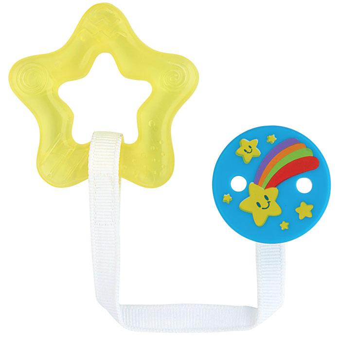 Игрушка с водой и прищепкой Мир детства музыкальные игрушки мир детства попугай яшка