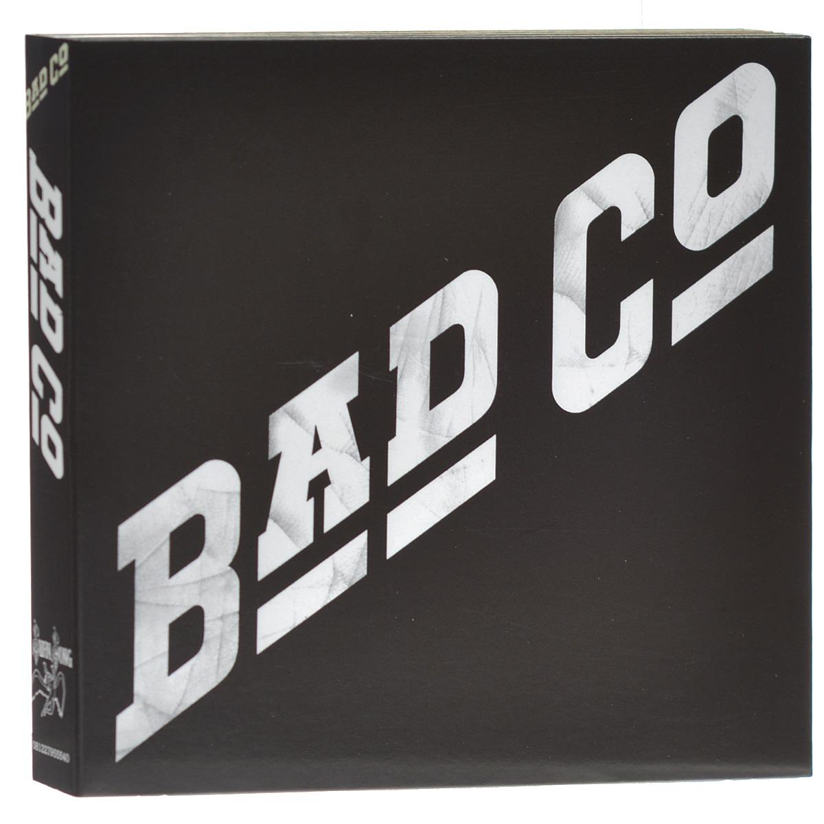 Bad Company Bad Company. Bad Company. Deluxe Edition (2 CD) bad company bad company straight shooter deluxe edition 2 cd