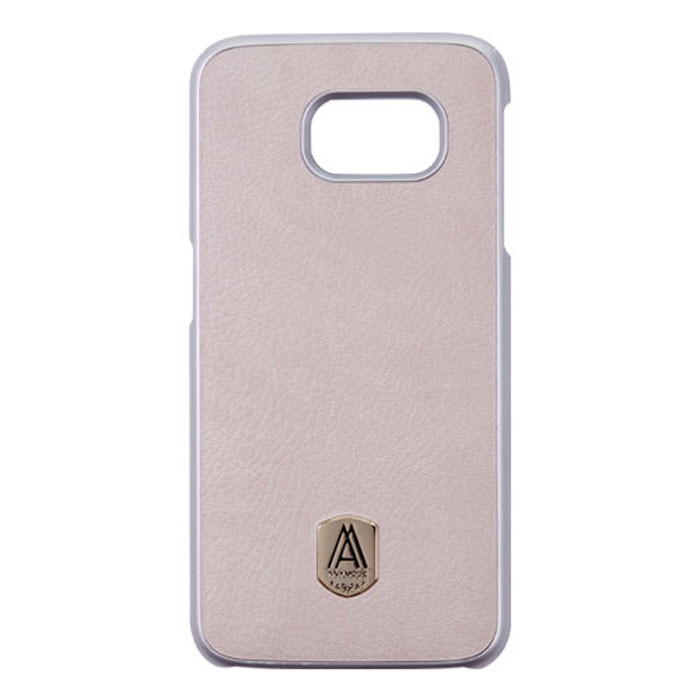 цена Anymode Fashion Case Prestige чехол для Samsung S6, Grey