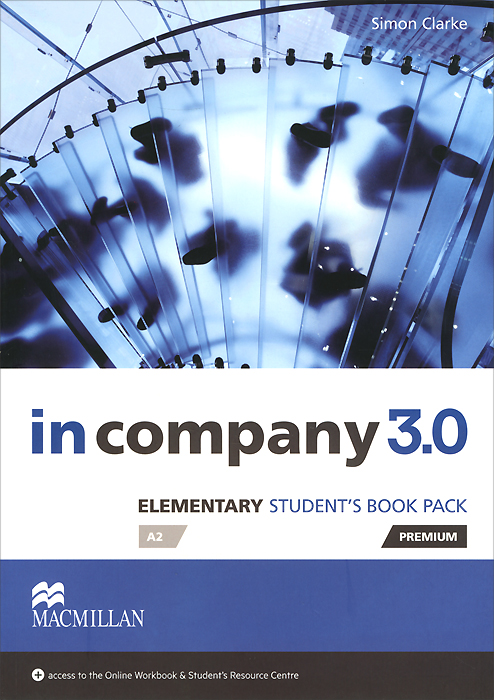In Company 3.0: Student's Book Pack: Elementary A2 Level beyond student s book pack level a2